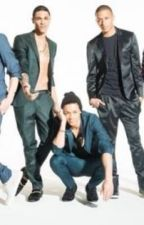 We Must Fight for our Love (B5) by B5lovess