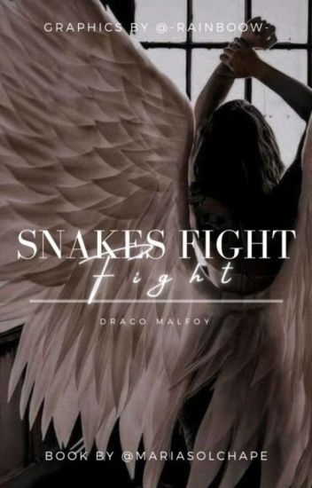 Snakes Fight (Draco Malfoy & Tn Parkinson)
