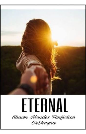 ETERNAL \\ S.M // Book 2