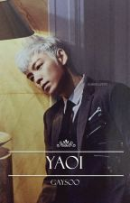 yaoi;; taeseok by gaysoo