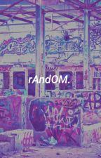 random sheets by awaydreamer