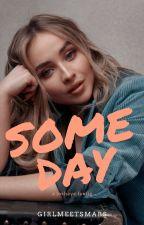 SOMEDAY ↠︎ a joshaya fanfic. by girlmeetsmars
