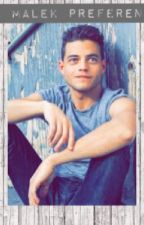 Rami Malek Character preferences by BooBeary16_