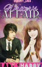Writer's Affair by Sweety_Lheii