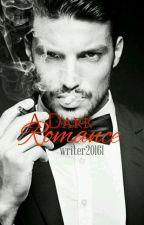 A Dark Romance by Writer20161