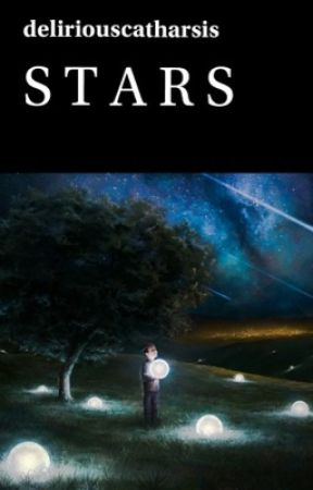Stars - a new poem book  by deliriouscatharsis