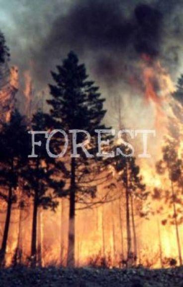 The Forest Fic // Joshler