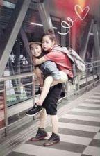 ( Chuyển Ver )( Longfic )Chàng Quản Gia Và Cô Tiểu Thư Lạnh Lùng - GILENCHI by HnPhan219