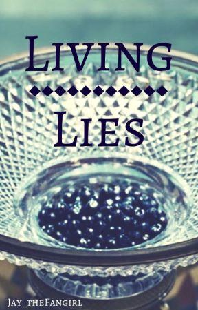 Living Lies (Hunger Games x Reader) by Jayllynn