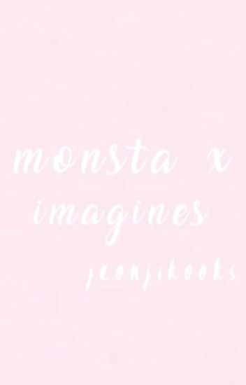 monsta x imagines