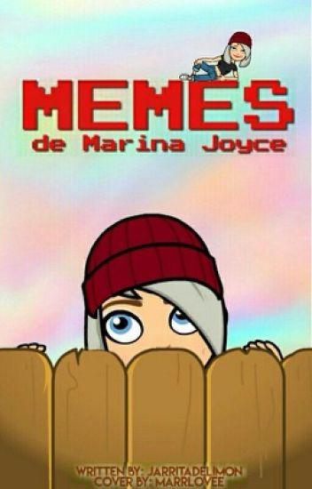 Memes de Marina Joyce