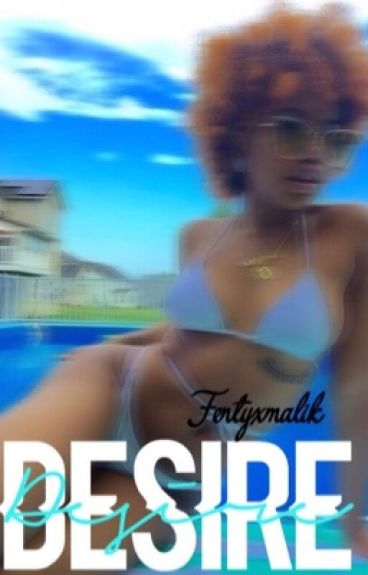 desire::malik ft: styles [interracial]