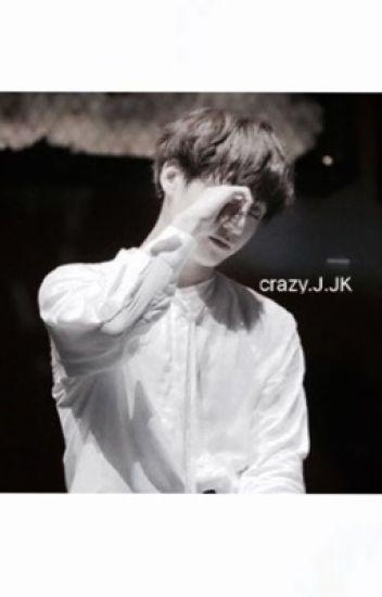 Crazy.//jungkookxhalla