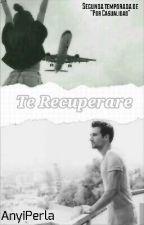 Te Recuperare (James Maslow Y Tu)  by anyiperla