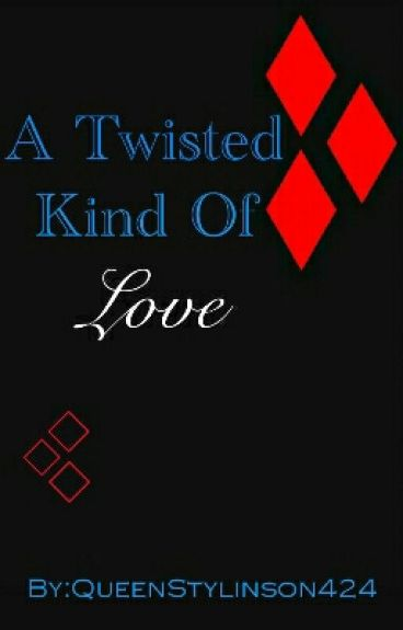 A Twisted Kind Of Love ❌ L.S