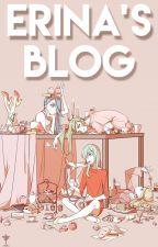 Erina's Blog by Erina-31