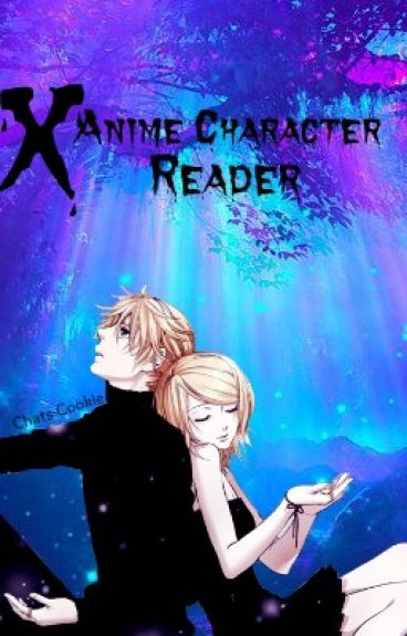 Anime Character x Fem!Reader One Shots