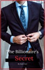 The Billionaire's Secret {ON HOLD} by lovin_it_ty