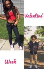 Valentine's Week by qveen_stg1414
