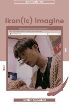 iKON(ic) Imagine by justmeansuga