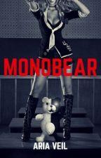 Monobear by AriaVeil