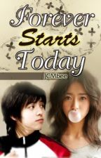 ♥Forever Starts Today♥ by JCmbee