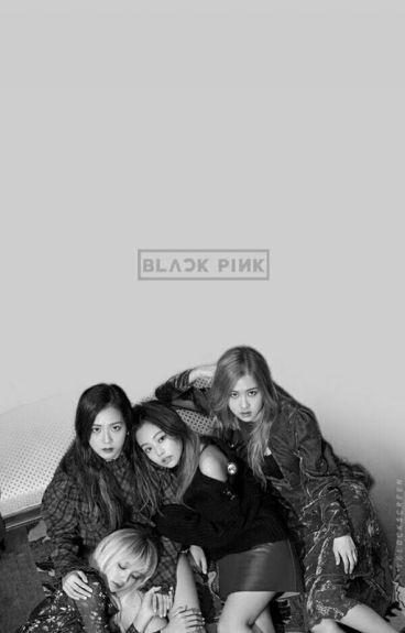 [Series Drabbles] [BlackPink] Black To The Pink - Hắc Hường Daily