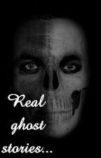 Real Ghost stories. by SaifHasmani