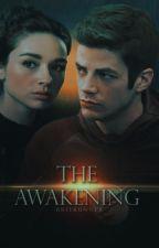 Awakening by BrieRunner