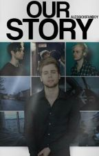 Our Story//Muke// by AlessioisFanboy