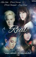 Real [SuRong - ChanJi] by eunbaeji