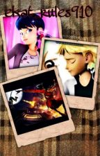 ~~~~Miraculous Ladybug one shots~~~~ by ekat_rules910