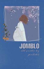 Jomblo by minjejong