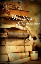 Writing Challenges by Tsugumi_