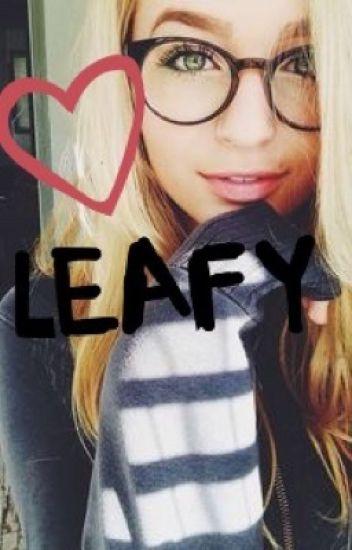 [Leafy x Reader]
