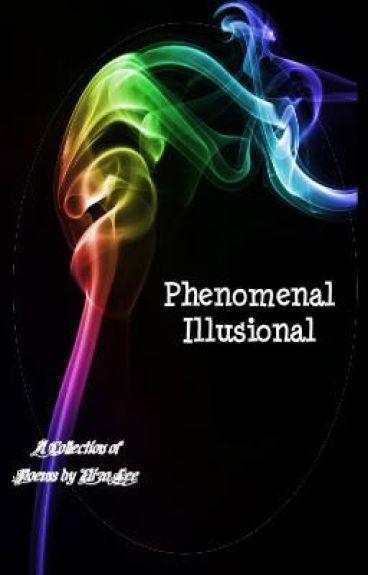 Phenomenal Illusion