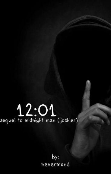 12:01 (Sequel to Midnight Man)