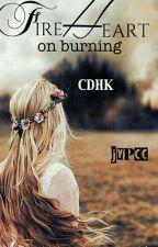 Iceheart Revenge of Matheo Derek #CDHK3 by JYPCC_CDHK