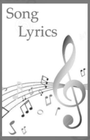Song Lyrics - Stuttering - Fefe Dobson - Wattpad