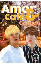 Amor, café e Canadá by Jucicled