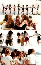 [LONGFIC] - THE LOVE - YULSIC TAENY YOONHYUN |K.H| FULL + BONUS by MTNS-KH