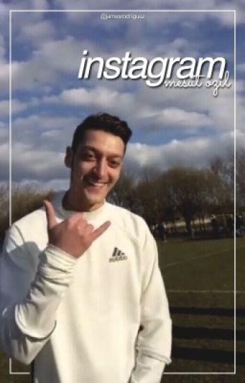 Instagram» Mesut Özil.