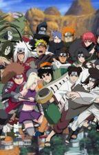 Naruto Characters X Reader! LEMON! by NamiUchiha22