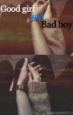 Good girl and Bad boy by elisabeth201119