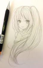 Diabolik Lovers Yui sister by Lizzy80112