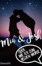 Mia und Josh by Belena99