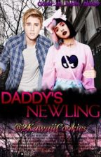Daddy's Newling {on hold} by 2kawaiicookies