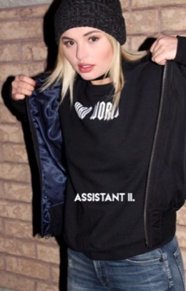 assistant II → trittany