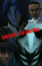 Dark Rebels - Star Wars Rebels by ezra2314