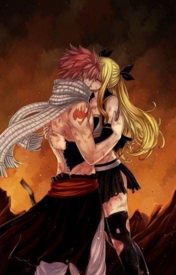 {Nalu} Tình Yêu Và Hận Thù. Tạm Biệt Fairy Tail